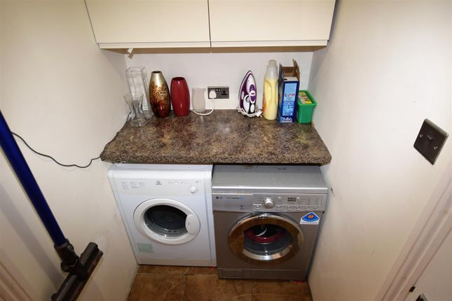 Utility Room of St. Lythans Road, Barry CF62