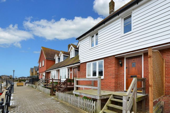 Thumbnail Terraced house for sale in Provender Walk, Belvedere Road, Faversham