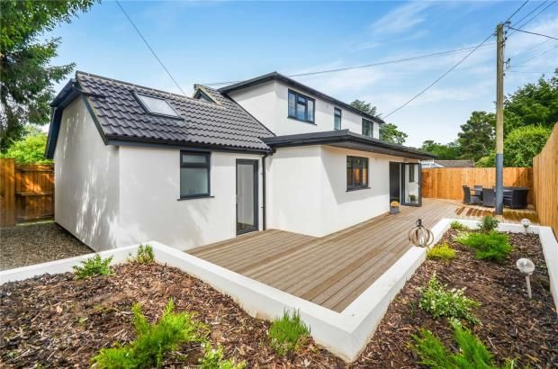 Thumbnail Detached bungalow for sale in The Hopgrounds, Finchingfield, Braintree, Essex
