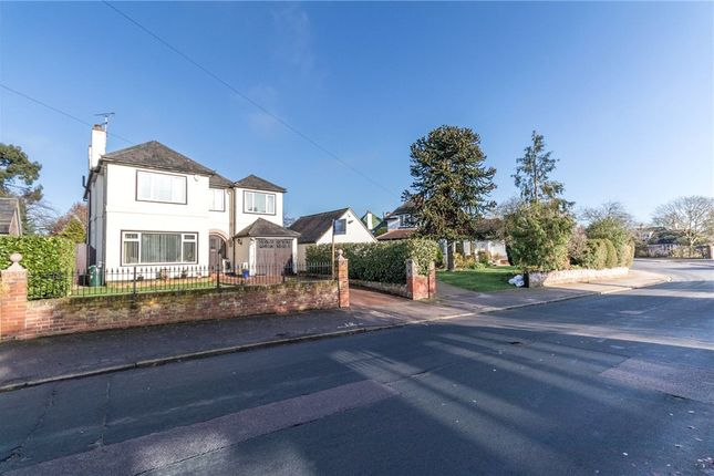 Detached house for sale in Bakers Lane, Colchester, Essex