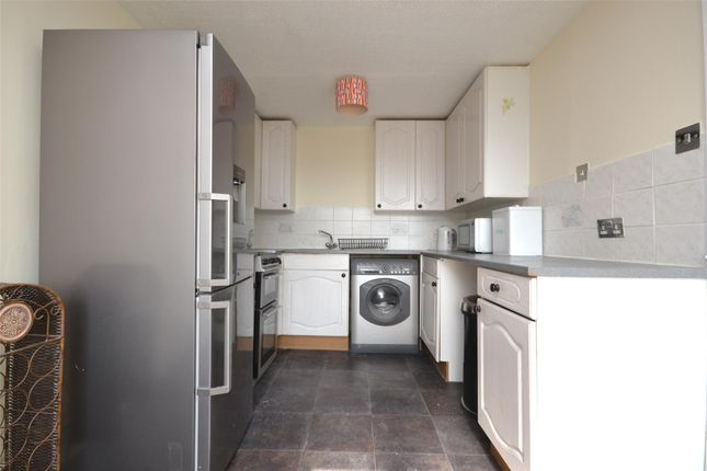 Thumbnail Flat to rent in Ballance Street, Bath