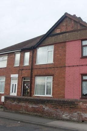 Thumbnail Property for sale in Queens Crescent, Edlington, Doncaster