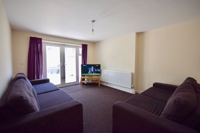 Thumbnail Property to rent in Coburn Street, Cathays, Cardiff