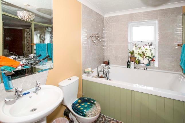 Bathroom of Parkstone, Poole, Dorset BH12