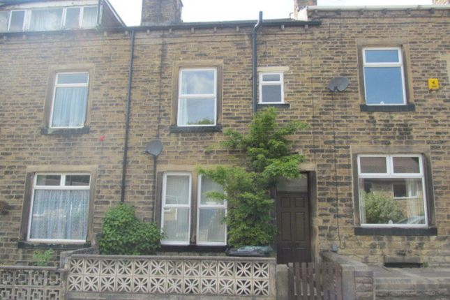 Thumbnail Terraced house to rent in Damems Road, Ingrow, Keighley