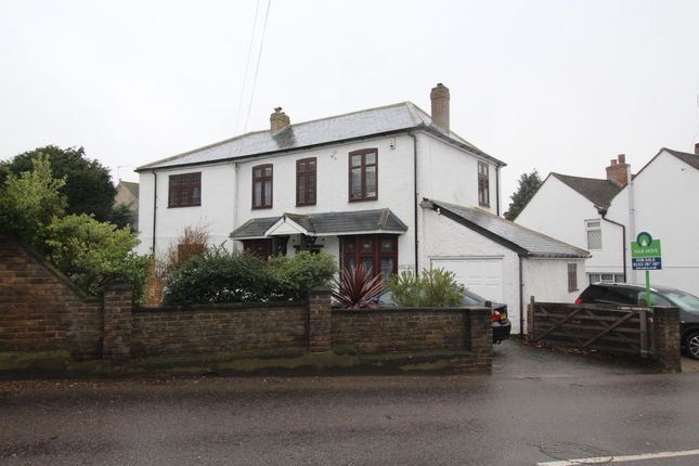 Thumbnail Detached house for sale in Common Lane, Dartford