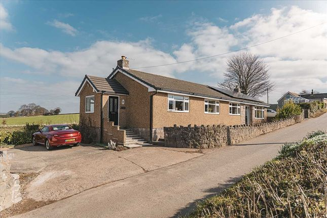 Thumbnail Detached house for sale in Hillside, Caerwys Road, Dyserth