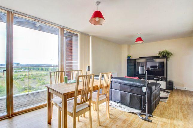 Living Room (2) of Merrivale Mews, Milton Keynes MK9