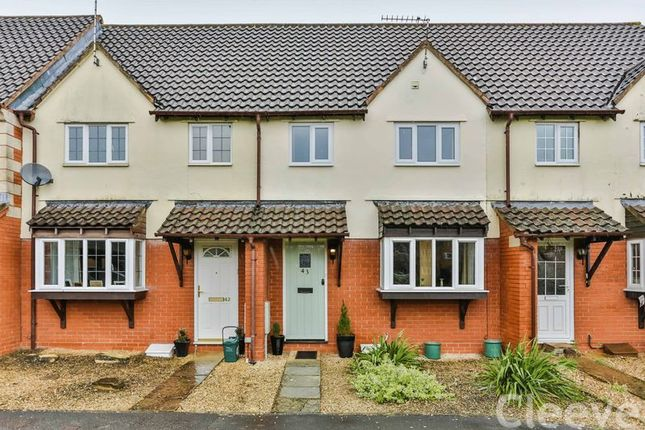 3 bed terraced house for sale in The Highgrove, Bishops Cleeve, Cheltenham