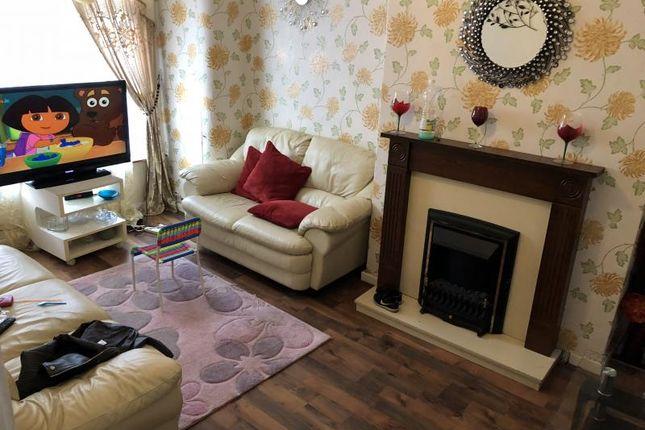 Terraced house for sale in Bellbrooke Grove, Harehills, Leeds