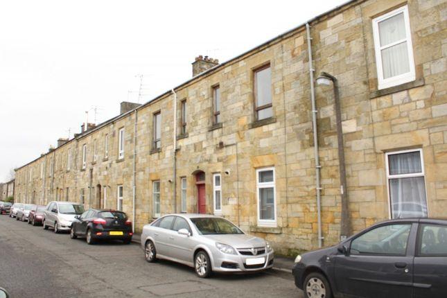 Thumbnail Flat for sale in Muirend Street, Kilbirnie