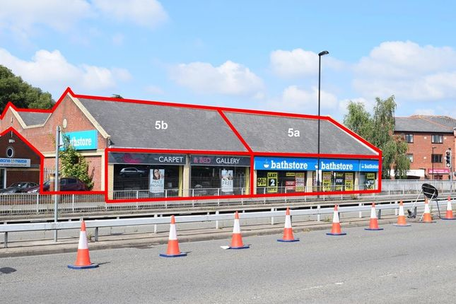 Thumbnail Retail premises to let in 444 Bitterne Road, Southampton, Hampshire