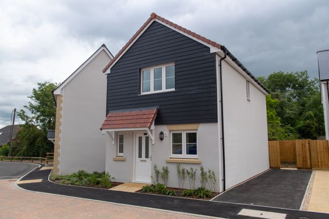Detached house for sale in Wildewood Rise Longburton, Sherborne