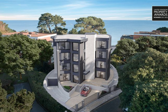 3 bed flat for sale in Martello Park, Poole, Dorset BH13