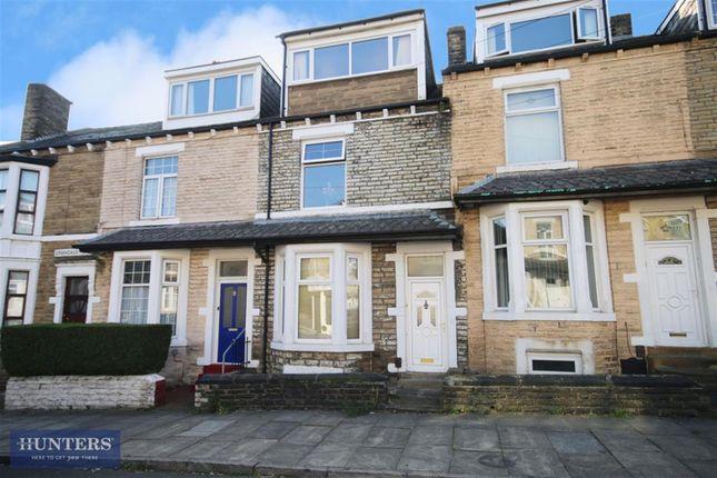 Thumbnail Terraced house for sale in Grandage Terrace, Bradford