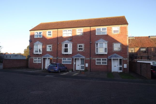 Thumbnail Flat to rent in Old Foundry Place, Leiston