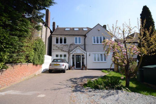 Thumbnail Detached house for sale in Danson Road, Bexleyheath