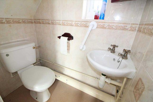 Cloaks/ WC of Bewley Drive, Kirkby, Liverpool L32