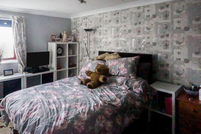 Bedroom of Belt Road, Hednesford, Cannock WS12