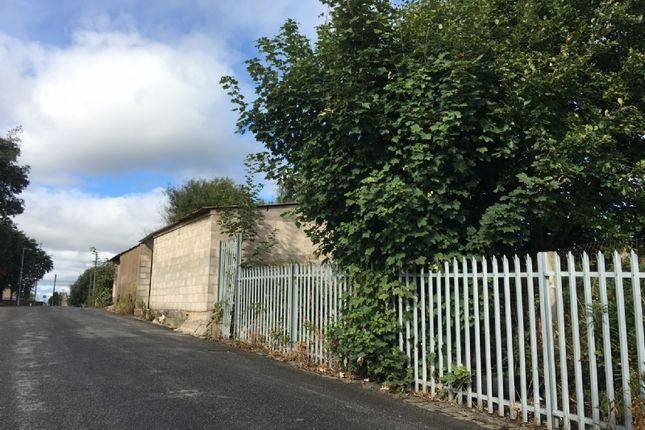 Thumbnail Land for sale in Burnham Gate, Burnley