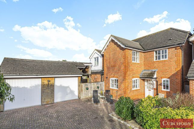 Thumbnail Detached house for sale in Sheep Walk, Shepperton