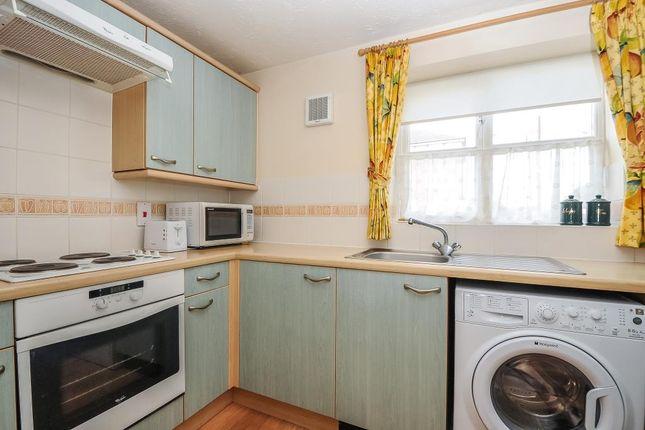 Kitchen of Richmond Avenue, Thatcham RG19