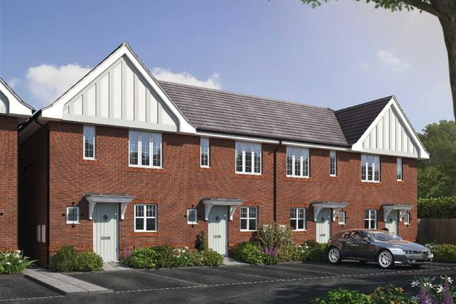 Thumbnail Mews house for sale in St John's Gardens, Tyldesley, Manchester