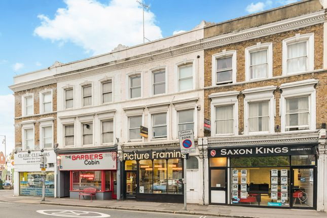 Thumbnail Flat to rent in Park Road, North Kingston, Kingston Upon Thames