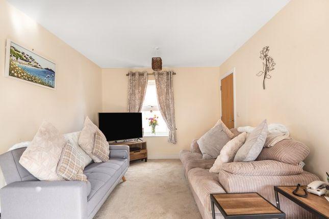 Bedroom of Serotine Close, Fareham, Hampshire PO17