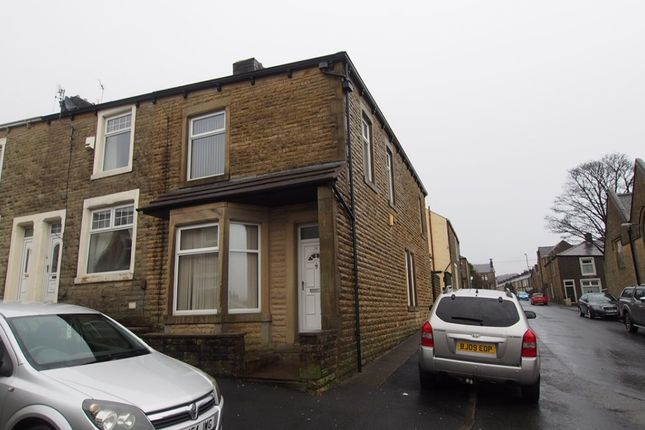 Thumbnail Terraced house to rent in Westwood Street, Accrington