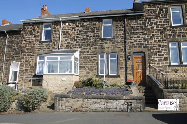 2 bed terraced house to rent in Prospect Terrace, Eighton Banks, Gateshead