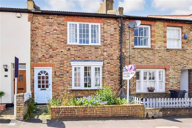 2 bed terraced house for sale in Cowley Road, London E11