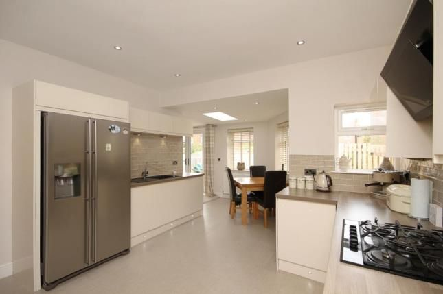 Thumbnail Bungalow for sale in Linscott Road, Sheffield, South Yorkshire