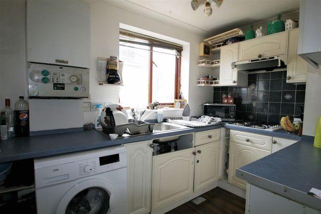 Kitchen of Clarendon Road, Shanklin PO37