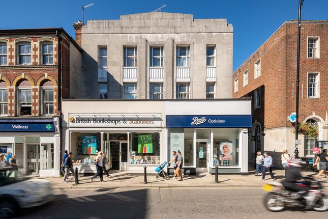 Thumbnail Retail premises for sale in High, Dorking
