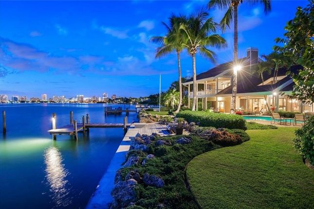 Fine Properties For Sale In Sarasota Sarasota County Florida Beutiful Home Inspiration Semekurdistantinfo
