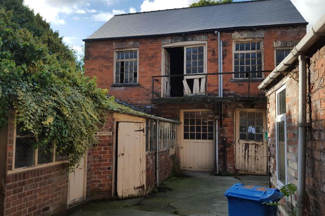 Thumbnail Property for sale in Hutt Street, Hull