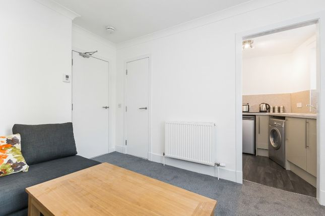 Thumbnail Flat to rent in Springbank Street, Ferryhill, Aberdeen