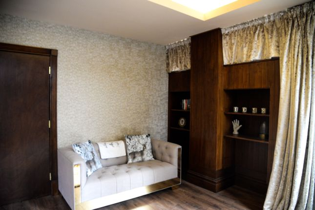 1 bed flat for sale in 60 Old Hall Street, Liverpool