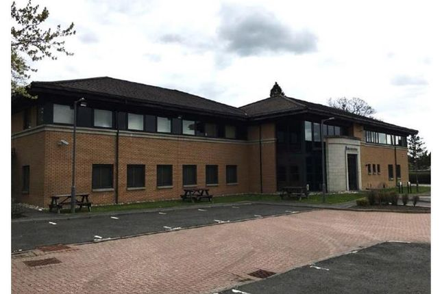 Thumbnail Office to let in Whitelaw House, Alderstone, Livingston, West Lothian