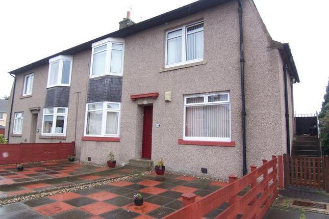 Thumbnail Property to rent in Crewe Road West, Pilton, Edinburgh