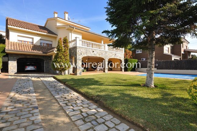 Thumbnail Property for sale in Vilassar De Dalt, Vilassar De Dalt, Spain
