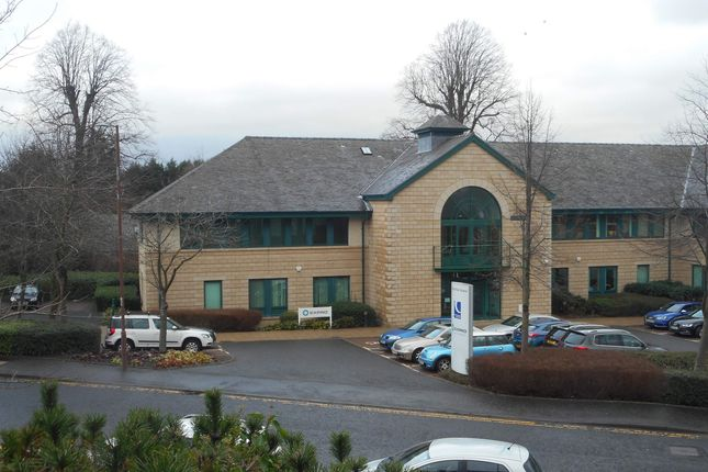 Thumbnail Office to let in First Floor Kings Park House Laurelhill Business Park, Stirling