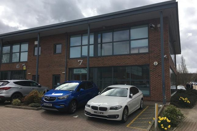 Thumbnail Office to let in First Floor Offices, Unit 7, Anglo Business Park, Amersham, Buckinghamshire
