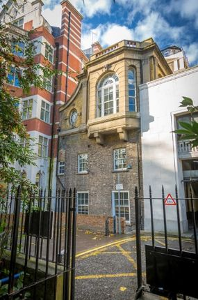 Thumbnail Office to let in Adelphi Terrace, London