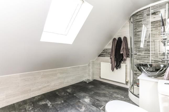 Shower Room of Buckden Close, Chelmsley Wood, Birmingham, . B37