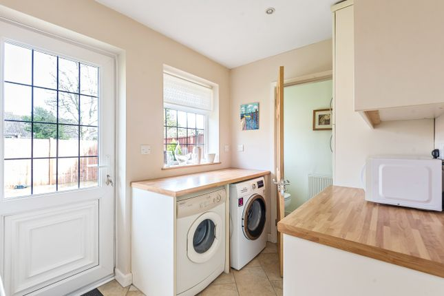 Utility Room of St David's Road, Clanfield PO8