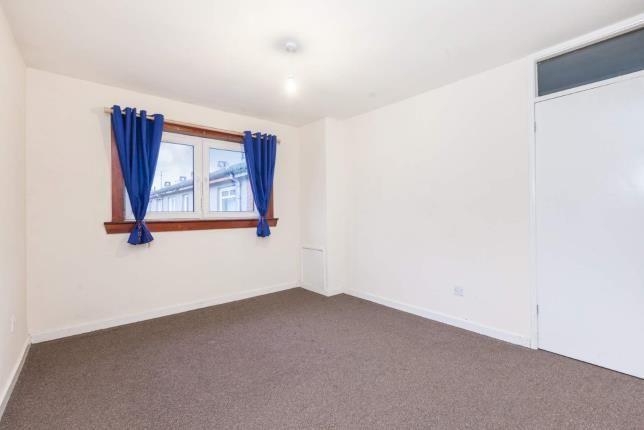 Bedroom 1 of Larkfield Road, Gourock, Inverclyde PA19