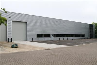 Thumbnail Light industrial to let in Unit A, Caxton Court, Severalls Business Park, Colchester, Essex