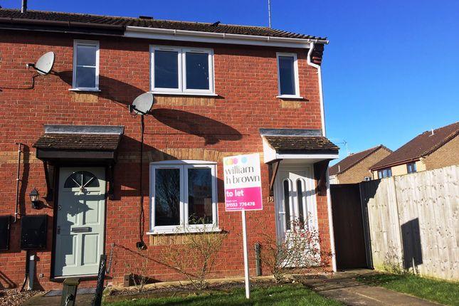 Thumbnail Property to rent in Stiffkey Close, Watlington, King's Lynn